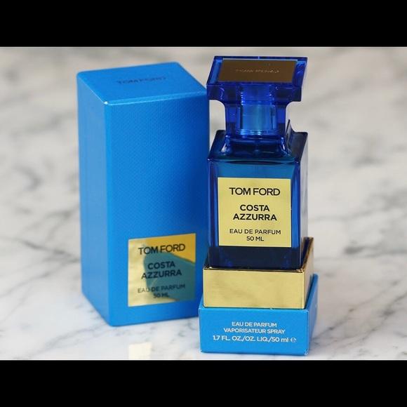 3d083a2a4cdf6 Brand new Tom Ford Costa Azzurra Eau de Parfum. M 5b09a80a3800c51214049e2d